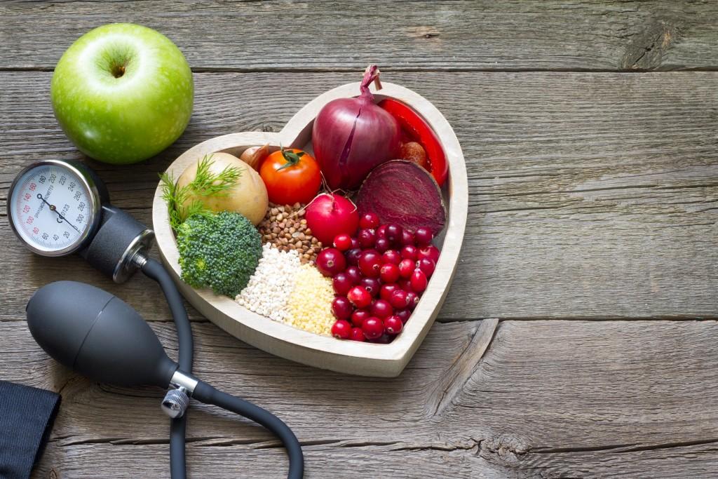 nutritious ingredients
