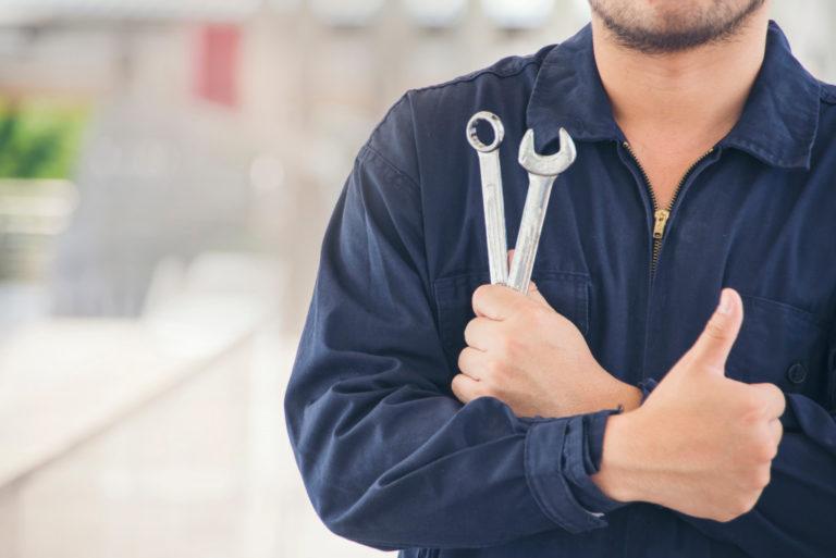 car repairer
