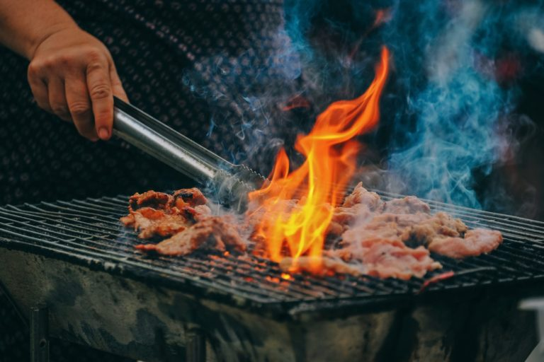 grilling barbecue